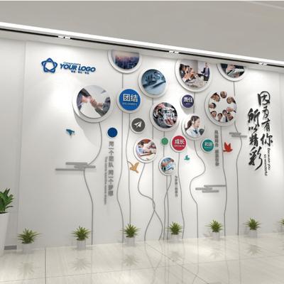 武汉画册印刷公司_企业文化墙形象墙展示墙 - 【印东西官网】名片印刷_宣传单设计 ...
